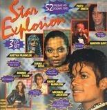 Star Explosion - Patti Smith, Marvin Gaye, Aretha Franklin, a.o.