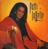 Burnin' - Patti LaBelle