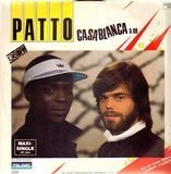 Casablanca - Patto