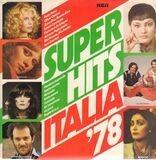 Superhits Italia '78 - Patty Pravo, Oliver Onions