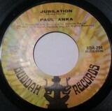 Jubilation / Everything's Been Changed - Paul Anka