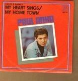 My Heart Sings - Paul Anka