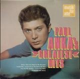 Paul Anka's Greatest Hits - Paul Anka
