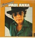 The Entertainer - Paul Anka