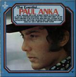 The Essential... Paul Anka - Paul Anka