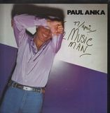The Music Man - Paul Anka