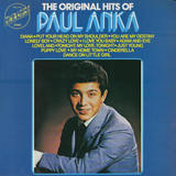 The Original Hits Of Paul Anka - Paul Anka