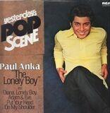 The Lonely Boy - Paul Anka