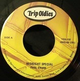 Midnight Special / Seven Little Girls - Paul Evans