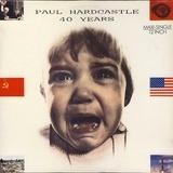 40 Years - Paul Hardcastle