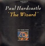 The Wizard - Paul Hardcastle