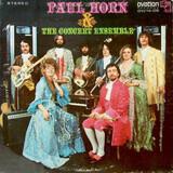 Paul Horn & The Concert Ensemble - Paul Horn & The Concert Ensemble