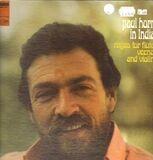 In India - Paul Horn