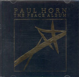 The Peace Album - Paul Horn