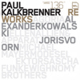 REWORKS NO. 01 136 - PAUL KALKBRENNER