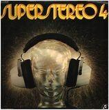 Super Stereo 4 - Paul Kuhn, Hugo Strasser a.o.