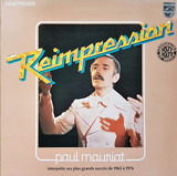 Interprete Ses Plus Grands Succès De 1965 À 1976 - Paul Mauriat