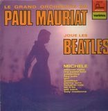 joue les Beatles - Paul Mauriat