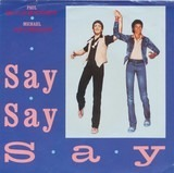 Say Say Say - Paul McCartney ● Michael Jackson