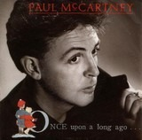 Once Upon A Long Ago - Paul McCartney