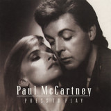 Press to Play - Paul McCartney