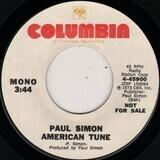 American Tune - Paul Simon