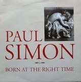 Born At The Right Time - Paul Simon
