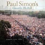Paul Simon's Concert In The Park - Paul Simon