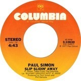 Slip Slidin' Away - Paul Simon