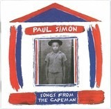 Songs from The Capeman - Paul Simon
