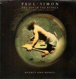 The Boy In The Bubble - Paul Simon