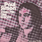 Loves Me Like A Rock - Paul Simon With The Dixie Hummingbirds