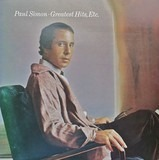 Greatest Hits, Etc. - Paul Simon