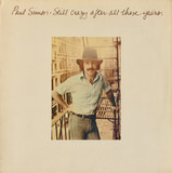 Still Crazy After All These Years - Paul Simon