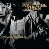 Paul 'Wine' Jones