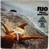 Rio - Paul Winter