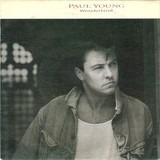 Wonderland - Paul Young