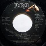 Diana / Put Your Head On My Shoulder - Paul Anka