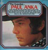 Portrait In Music (The Essential...) - Paul Anka