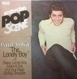 The Lonely Boy - Paul Anka