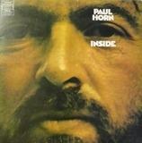 Inside - Paul Horn