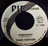 Paulie Hartford