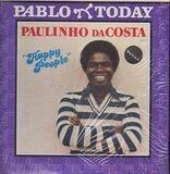 Happy People - Paulinho Da Costa