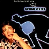 Give My Regards to Broad Street - Paul McCartney