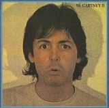 McCartney II - Paul McCartney