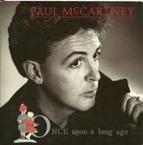 Once Upon A Long Ago - Paul McCartney
