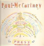 Press - Paul McCartney