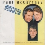 Spies Like Us - Paul McCartney