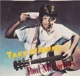 Take It Away - Paul McCartney