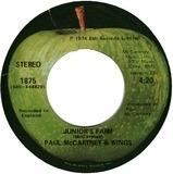 Junior's Farm - Paul McCartney & Wings